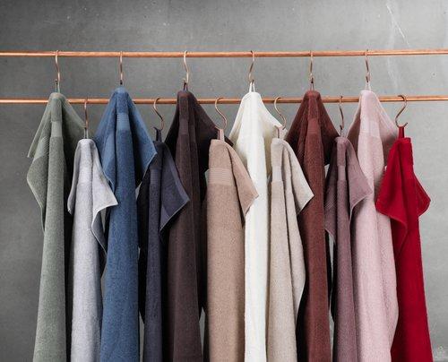 Ręcznik KARLSTAD 100x150 naturalny