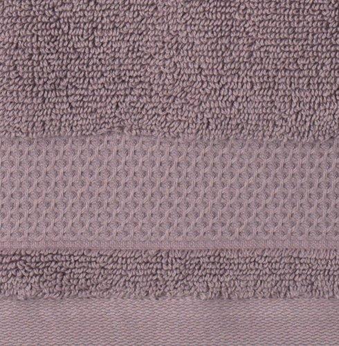 Kylpypyyhe NORA violetti