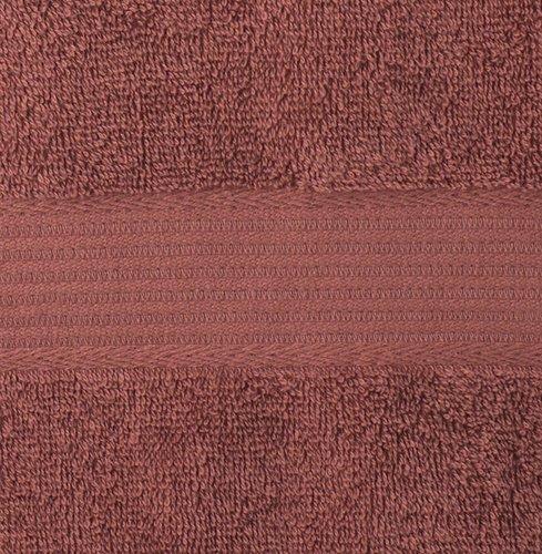 Guest towel KARLSTAD plum