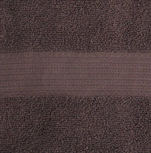 Кърпа KARLSTAD 100x150см кафява