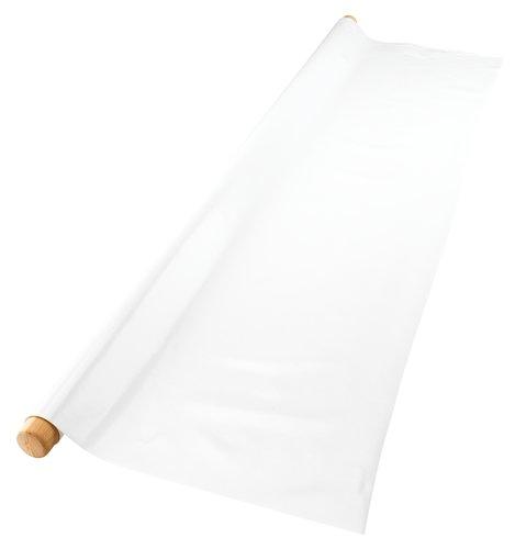Toile cirée HVITLYNG 140 blanc