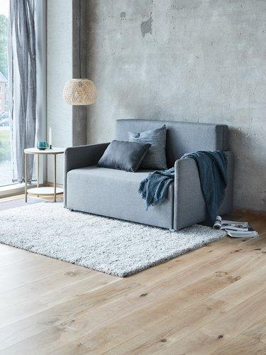Крісло-ліжко UDBJERG св.сірий