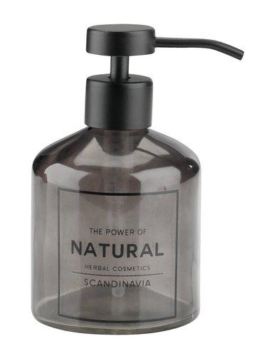 Dispenser di sapone BODA grigio