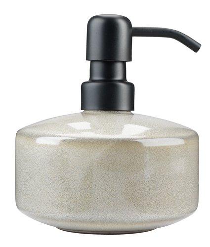 Dávkovač mýdla KISA glazírovaný