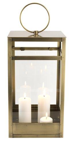 Lantern NUUMIT W20xL20xH47cm
