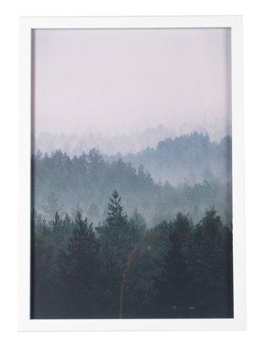 Okvir za slike OSCAR 21x30 cm bela