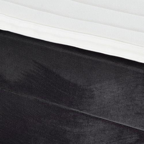 Łóżko kontyn. 90x200cm BASIC C10 sz-34