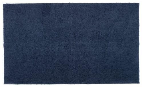Tappeto bagno KARLSTAD 50x80 blu polvere