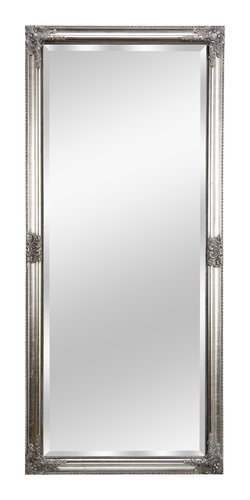 Spiegel KOPENHAGEN 72x162 silber