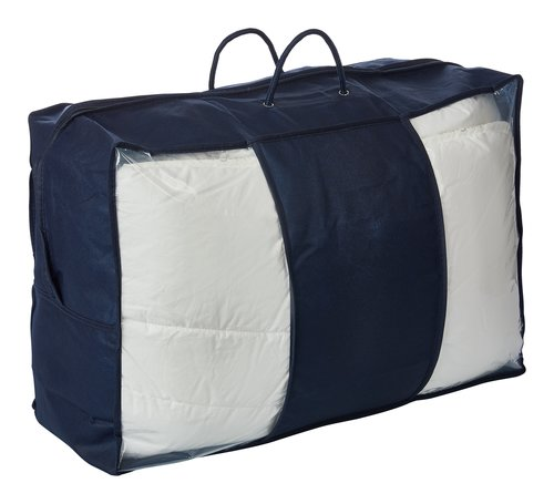 Bolsa edredones y almohadas 60x40x28 cm