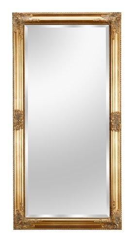 Miroir KOPENHAGEN 60x120 doré