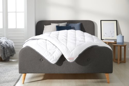 Decke 2x550g LIV ex. warm 135x200cm