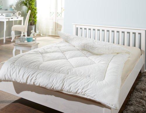 Decke 2x600g SANNW.VITAL ex.warm 135x200