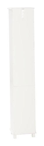 Badezimmerschrank SKALS 35x188 weiß | JYSK