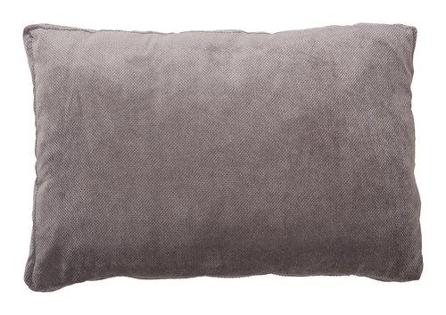 Zierkissen SCOTT 40x60 grau