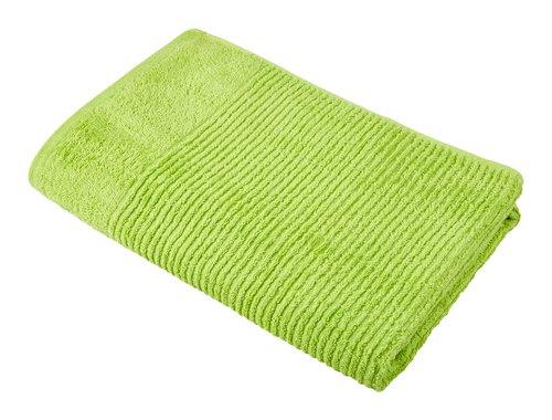 Duschtuch LIFESTYLE grün