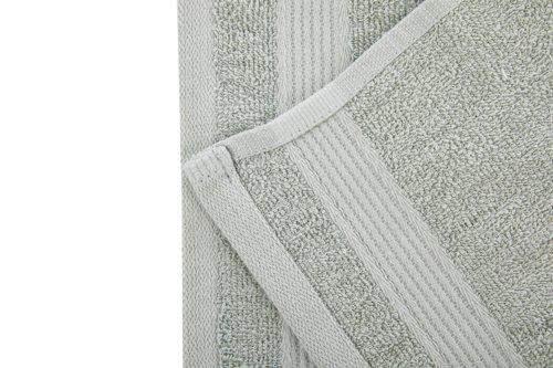 Gästehandtuch KRONBORG CLASSIC mint