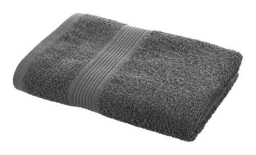 Handtuch KRONBORG CLASSIC anthrazit