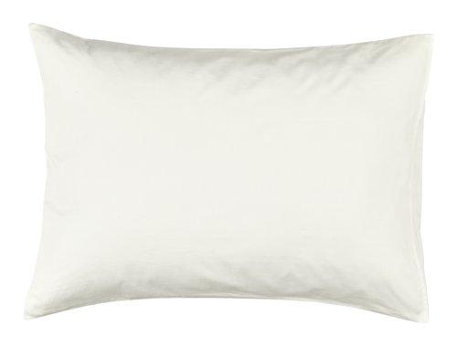 Kissenbezug Satin 40x60 weiß KRONBORG