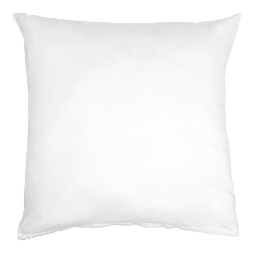 Fronha cetim 35x55 branco KRONBORG