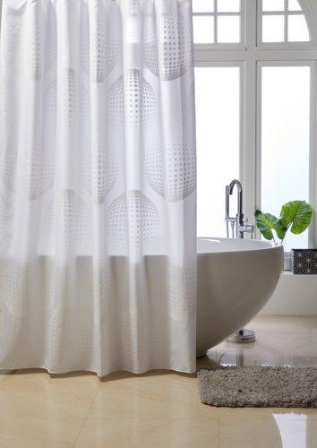 Tenda da doccia LOFT 180x200
