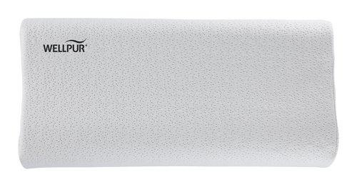 Almofada WELLPUR FLEX 37x66x10/8