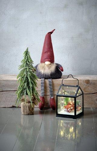 Skrzat świąteczny NORNOR W60cm