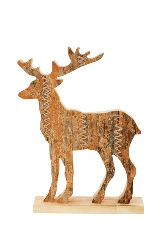 Figur RHODOLIT B6xL25xH32cm