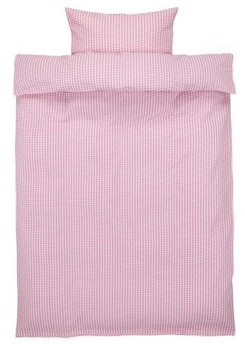 Set posteljine AMY krep 140x200