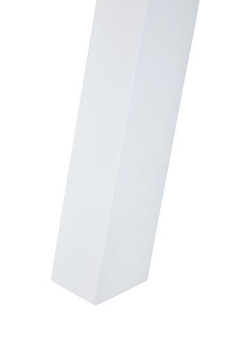 Tischbeine COLUMBIA weiß 2er-Set