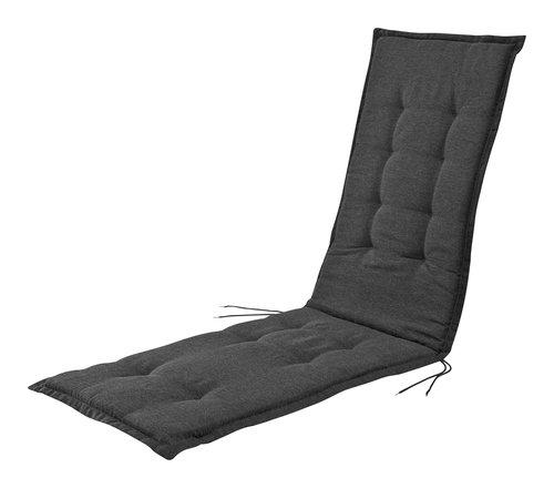 Pernă pentru scaun relaxant HALDEN gri