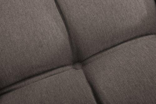 Palettenkissen SKJERPE 120x80 taupe