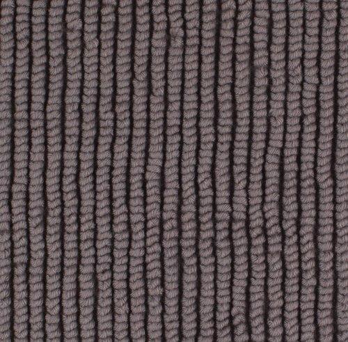 Badmat ROLFS 50x90cm grijs SENSE