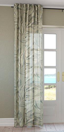 Függöny BOLMEN 1x140x300 mintás