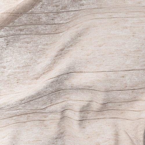 Zavjesa LANGELAND 1x140x300 bijela
