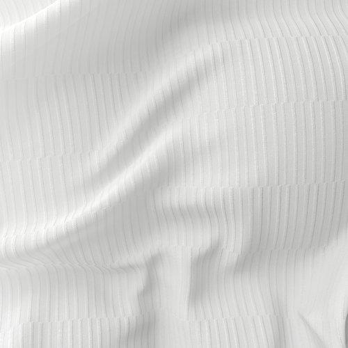 Dekoschal UNDEN 1x135x300 weiß