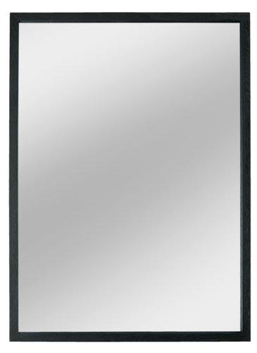 Spiegel SOMMERSTED 50x70 schwarz