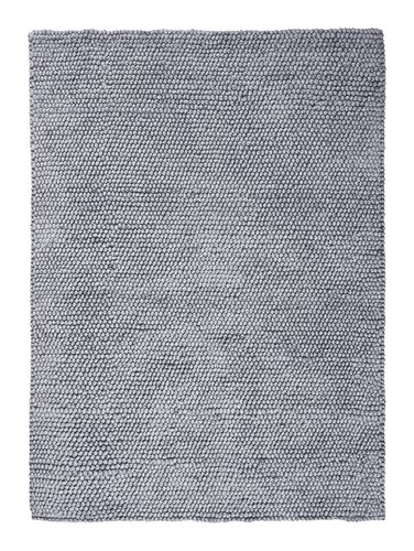 Tapis RABBESIV 120x170 gris