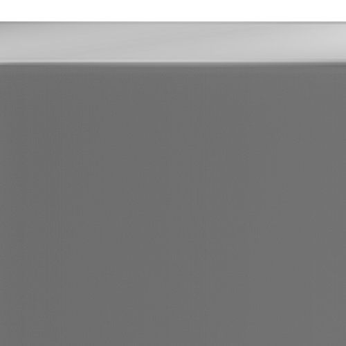 Rullegardin MORS mørklæg ovenlys grå