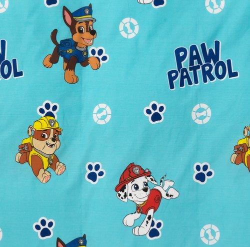 Bettwäsche PAW PATROL 140x200