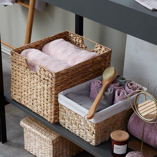 Prosop de baie TORSBY roz