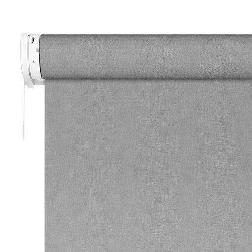 Rullegardin HUGLO 80x190 grå elektrisk