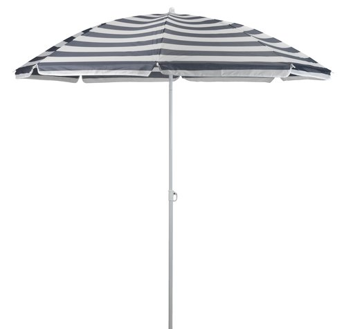 Parasol KATTEGAT Ø180 ass.
