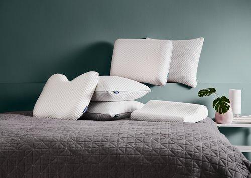 Pillow WELLPUR LYNGEN 42x65x15