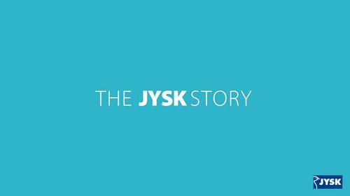THE JYSK STORY   JYSK