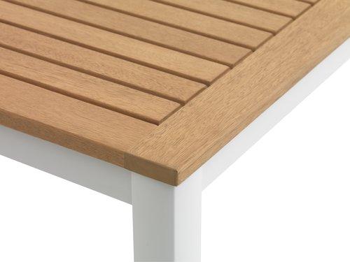 RAMTEN L206 legno+4 AIDT naturale