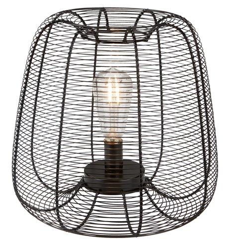 Baterijska lampa AVOSETT Ø33xV31 crna