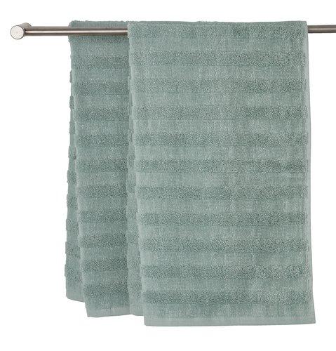 Bath towel TORSBY 65x130 mint