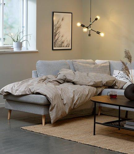 Set posteljine TANJA 200x200