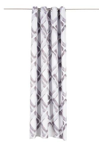 Tenda oscurante RENGEN 1x135x280 grigio